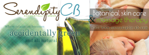 Massage, skincare and all natural products