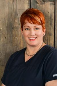 Cheryl Barker Massage Therapist Esthetician