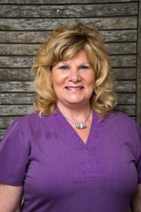 Wanda Pico Massage Therapist